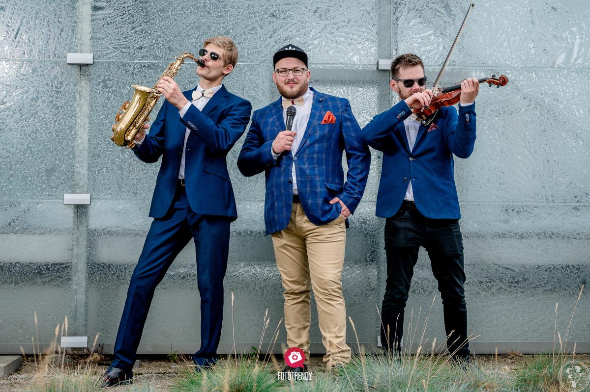 Oryginalne wesele - Najlepsi DJ'e oraz muzycy na twoje wesele!, Olkusz - zdjęcie 1