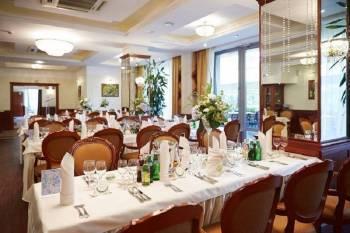 Hotel Prezydent**** Medical SPA & Wellness, Sale weselne Krynica-Zdrój