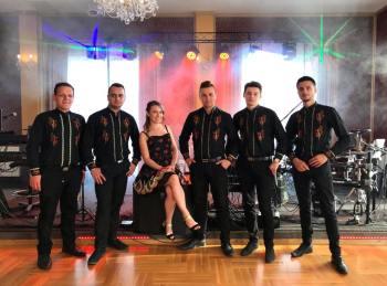 Zespół Grand COVERBAND, Zespoły weselne Sanok