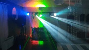 DJ Tymek, DJ na wesele Czerniejewo