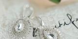 Koronki iwogg misterna koronkowa biżuteria ślubna, Częstochowa - zdjęcie 2