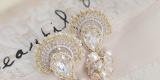 Koronki iwogg misterna koronkowa biżuteria ślubna, Częstochowa - zdjęcie 3