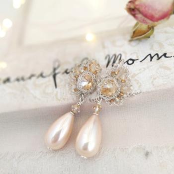 Koronki iwogg misterna koronkowa biżuteria ślubna, Obrączki ślubne, biżuteria Pszczyna