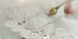 Koronki iwogg misterna koronkowa biżuteria ślubna, Częstochowa - zdjęcie 5