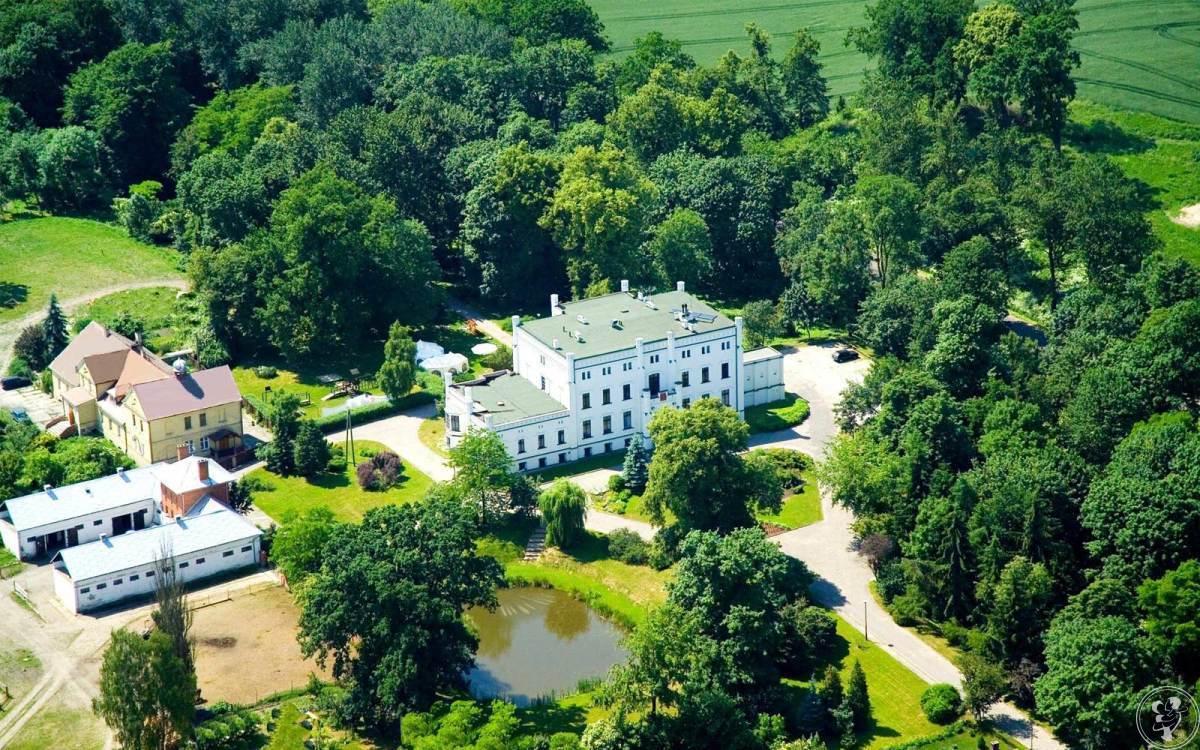 Pałac Bałoszyce, Susz - zdjęcie 1
