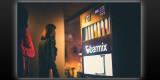 Fotobudka Foto-Smile. Napis LOVE. Balony z helem. BARMIX Autom.barman., Krobia - zdjęcie 3