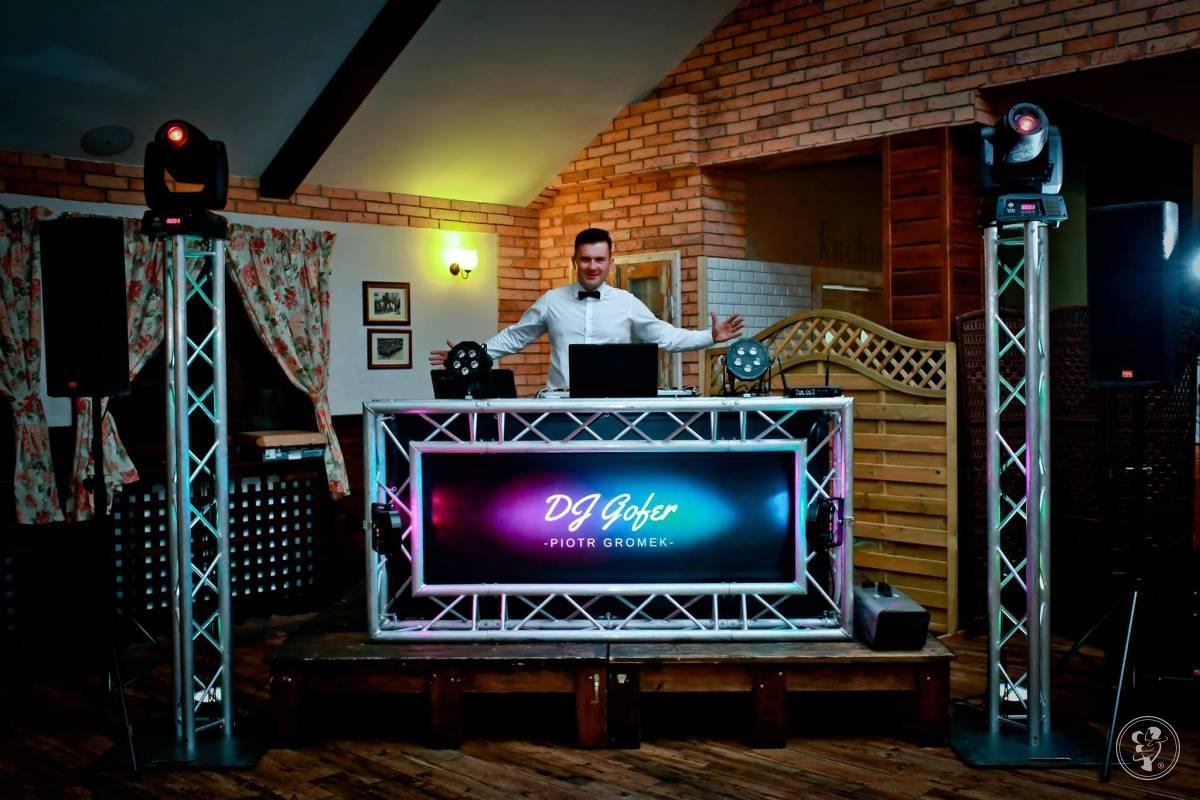 DJ Piotr Gromek (DJ Gofer), Łochów - zdjęcie 1
