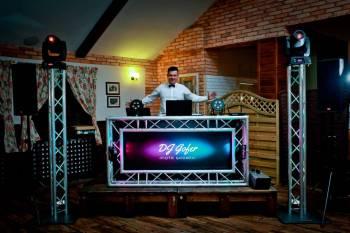 DJ Piotr Gromek (DJ Gofer), DJ na wesele Maków Mazowiecki