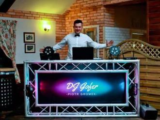 DJ Piotr Gromek (DJ Gofer),  Łochów