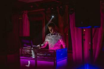 DJ Kamil Lasek, DJ na wesele Jelcz-Laskowice