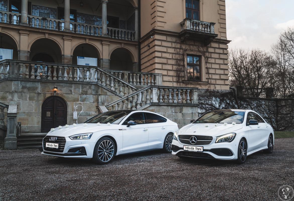 ✪✪✪✪✪ Mercedes CLA ✪✪✪✪✪ AUDI A5 ✪✪✪✪✪ -> WOLNE TERMINY 2020/2021, Kraków - zdjęcie 1