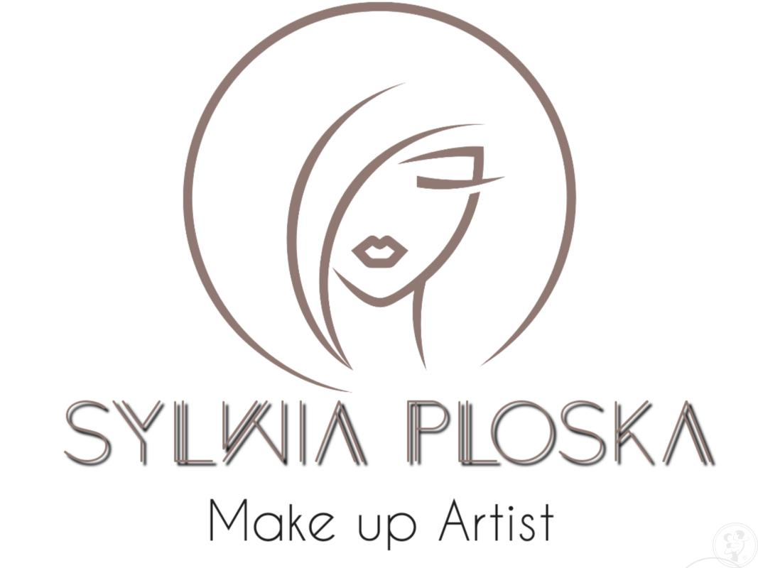 Makijaż z dojazdem do klienta SYLWIA PLOSKA MAKE UP ARTIST, Lubliniec - zdjęcie 1