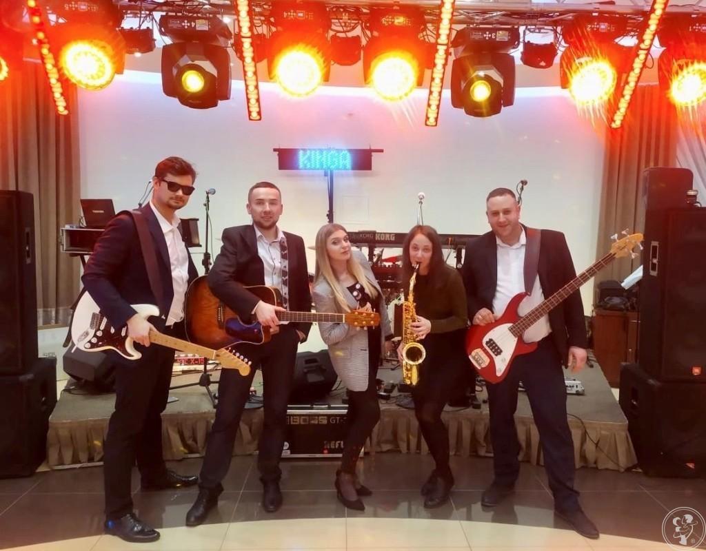 Reflex - zespół muzyczny 100% na żywo, Wołomin - zdjęcie 1