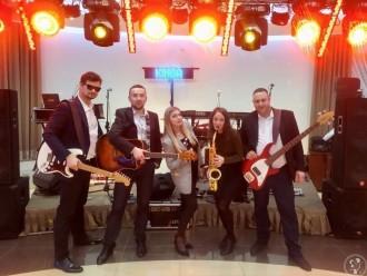 Reflex - zespół muzyczny 100% na żywo,  Wołomin