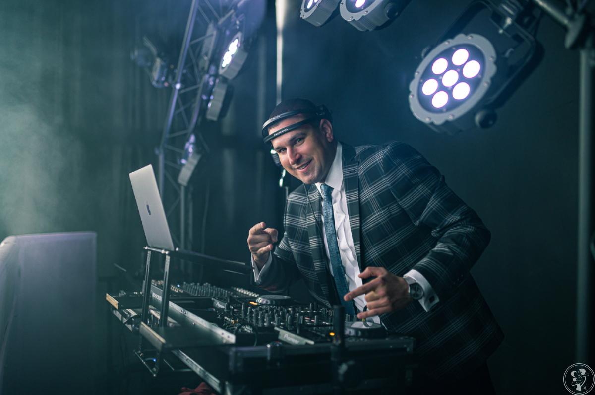 DJ Jerzman - Profesjonalne prowadzenie imprez i wesel, Poznań - zdjęcie 1