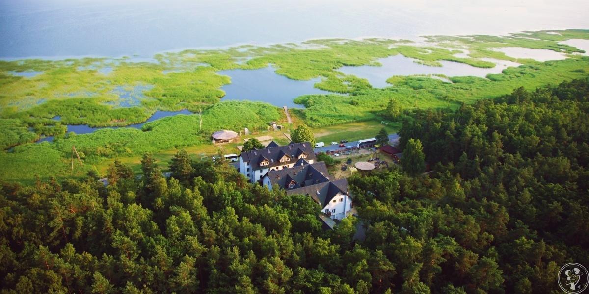 Ośrodek Wypoczynkowy Panorama, Kąty Rybackie - zdjęcie 1
