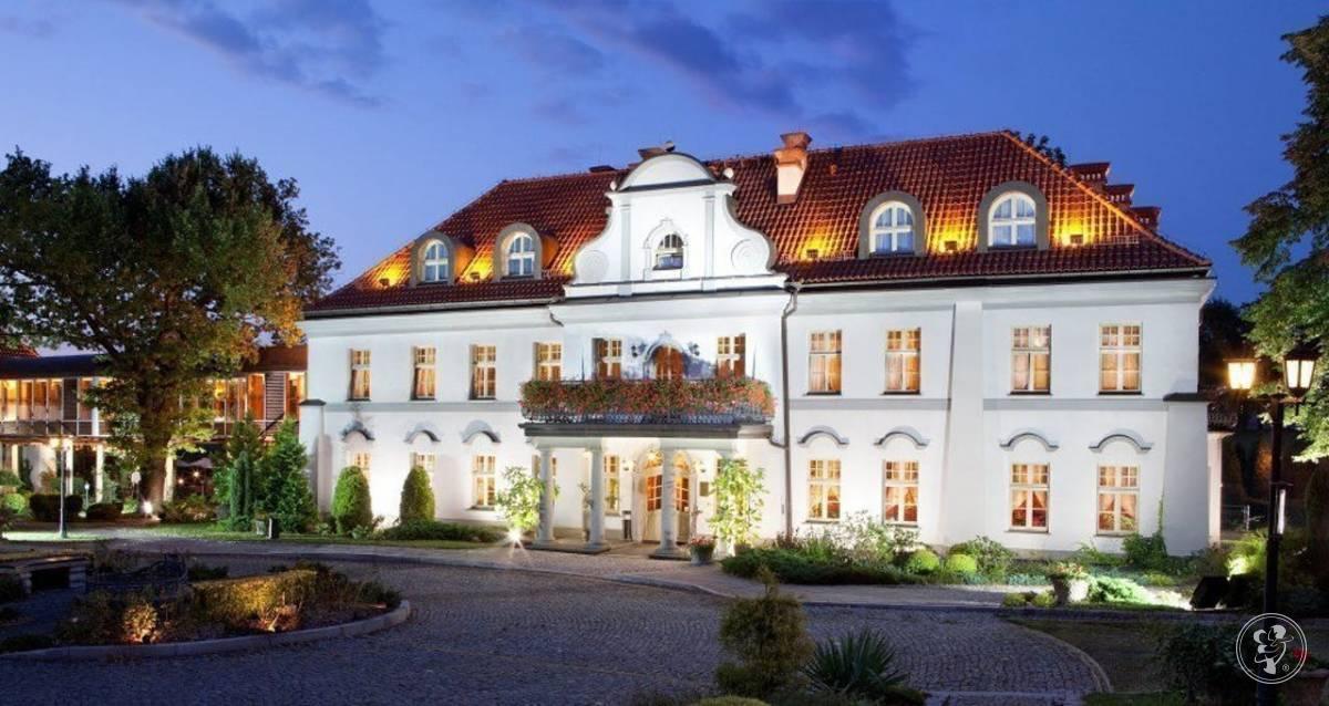 Hotel Pałac Czarny Las ****, Woźniki - zdjęcie 1