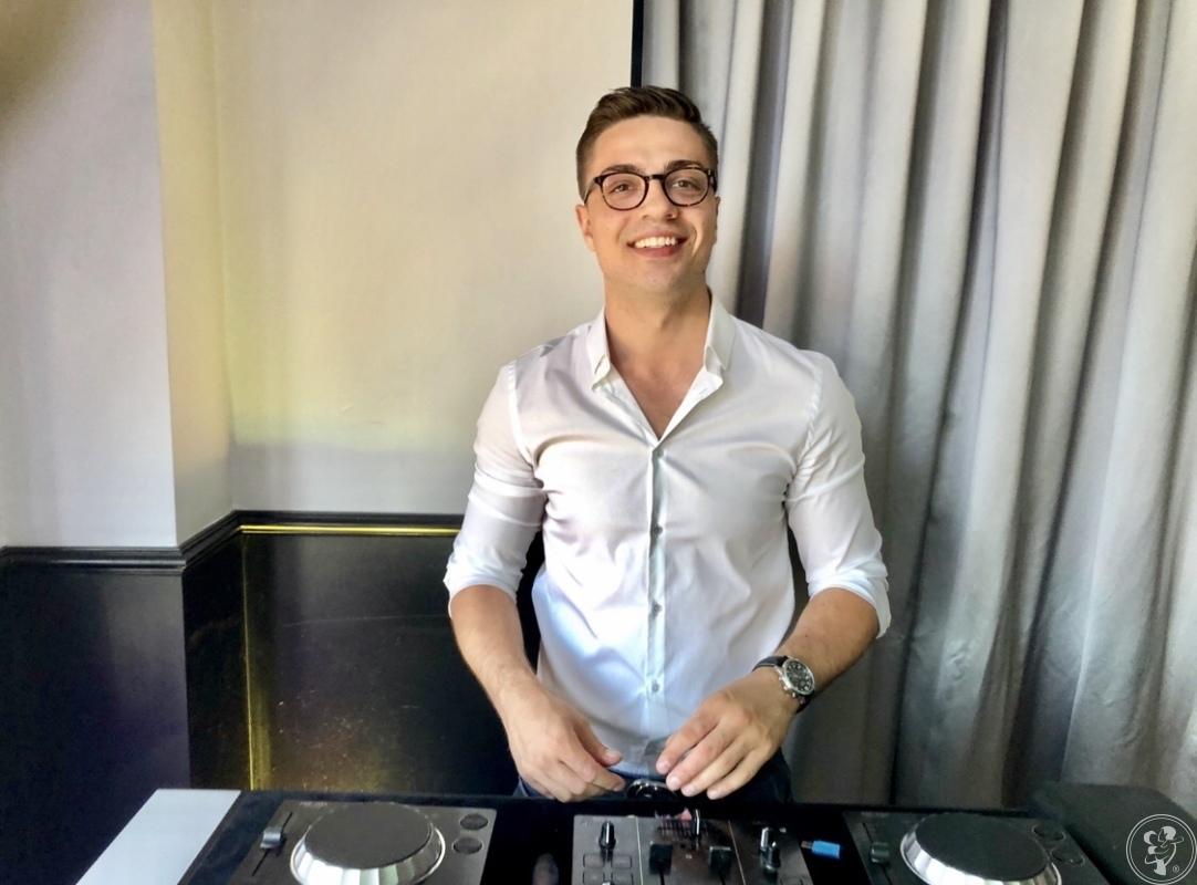DJ Przemek Bryl / Konferansjer / Wodzirej / Angielski, Koszalin - zdjęcie 1