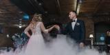 Fotolustro 65 cali, fotobudka, ciężki dym, napis LOVE, bańki, iskry, Wolsztyn - zdjęcie 6