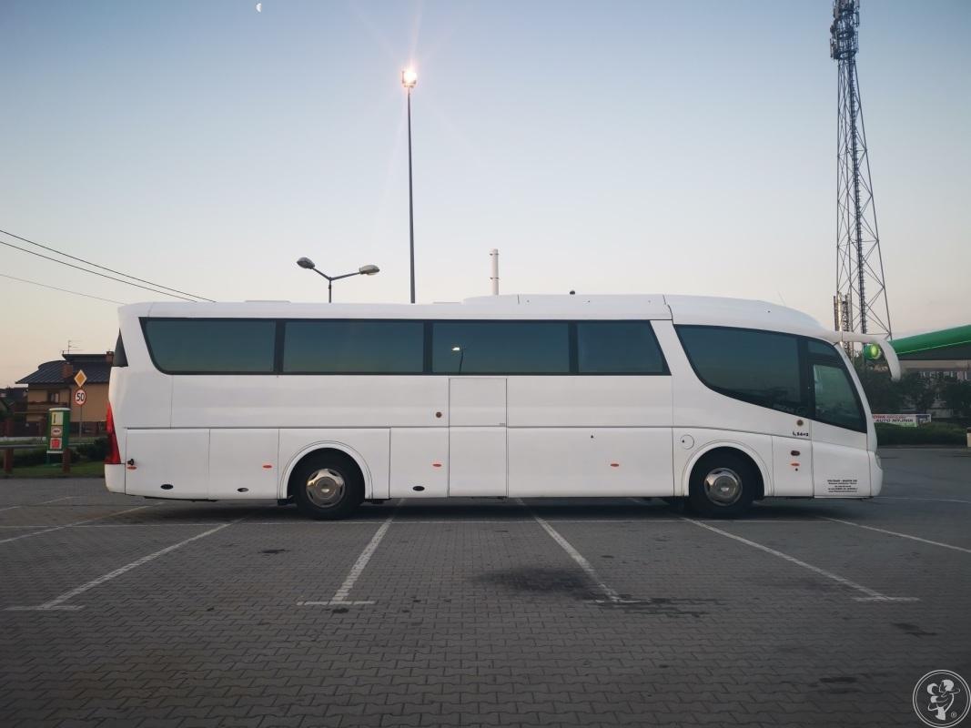 Wynajem Autokarów Busów , Tarnów - zdjęcie 1