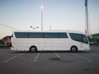 Wynajem Autokarów Busów , Wynajem busów Czchów