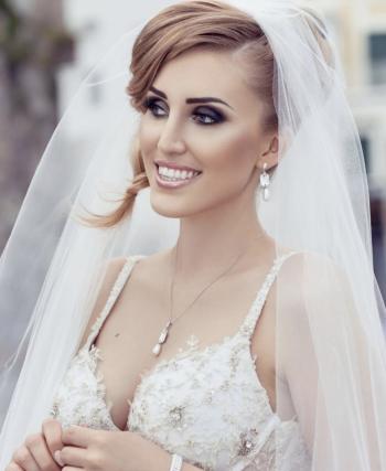 Makijaż ślubny, makijaż okolicznościowy, makeup , Makijaż ślubny, uroda Iłża