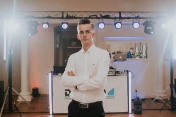 DJ RADO Team - Twoi dj'e na wesele ! WOLNE TERMINY na 2020/2021, DJ na wesele Wejherowo