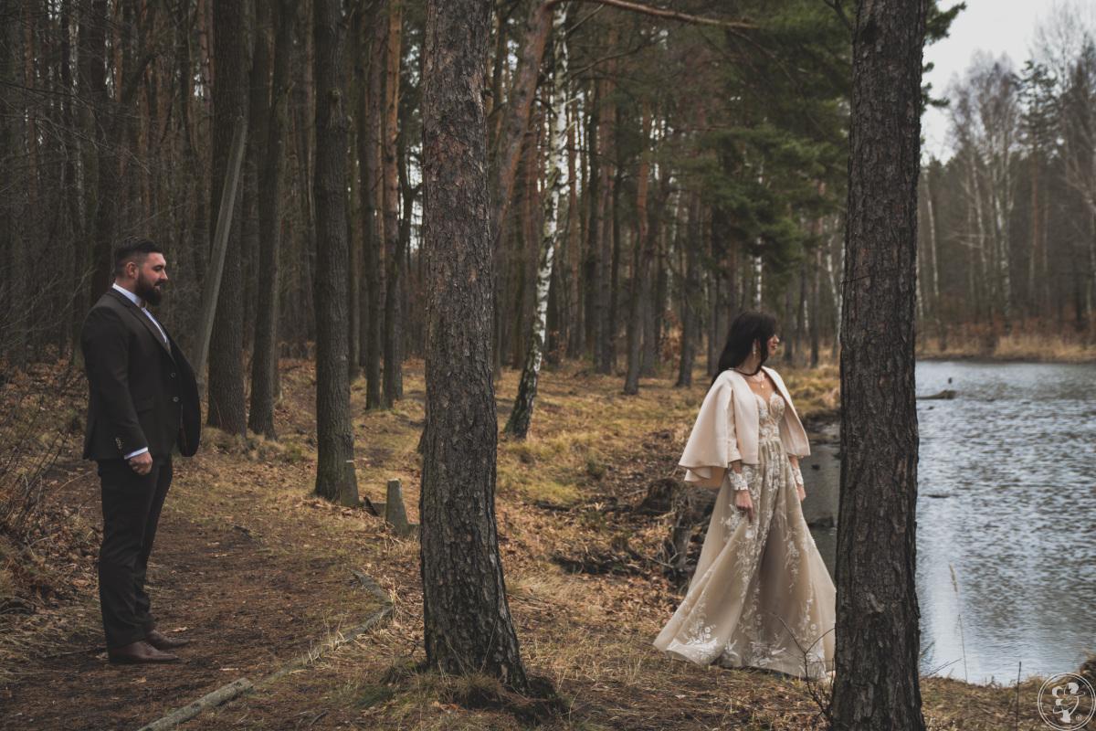 WOLFHEAD WEDDINGS - Popatrzmy na film, na film o miłości..., Katowice - zdjęcie 1