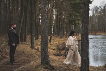 WOLFHEAD WEDDINGS - Popatrzmy na film, na film o miłości..., Kamerzysta na wesele Radlin