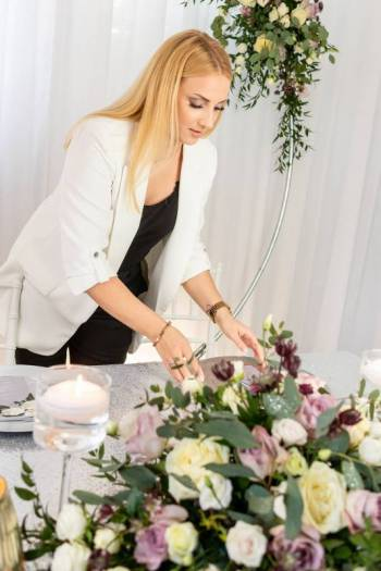 MajLove Wedding & Event Planner, Wedding planner Tuczno