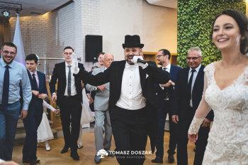 DJ/Wodzirej Bartek - Radość jest w Tobie bawmy się razem !, DJ na wesele Lewin Brzeski