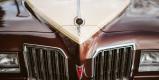 Amerykański klasyk do ślubu - Pontiac Grand Prix, Olsztyn - zdjęcie 4