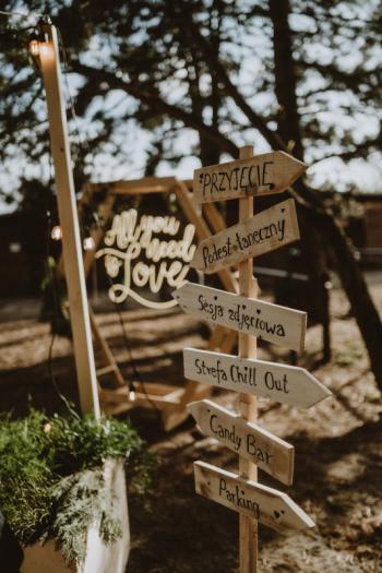 Wedding Land   Organizacja   Koordynacja   Konsultacje