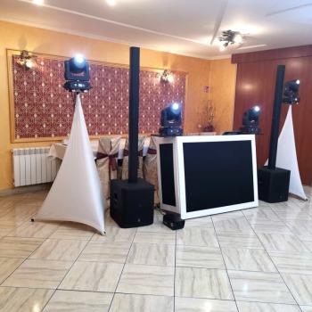 Party-Time. Wesela Bankiety Eventy, DJ na wesele Jabłonowo Pomorskie