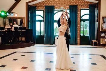 Pierwszy taniec; Nauka pierwszego tańca, Szkoła tańca Gdańsk