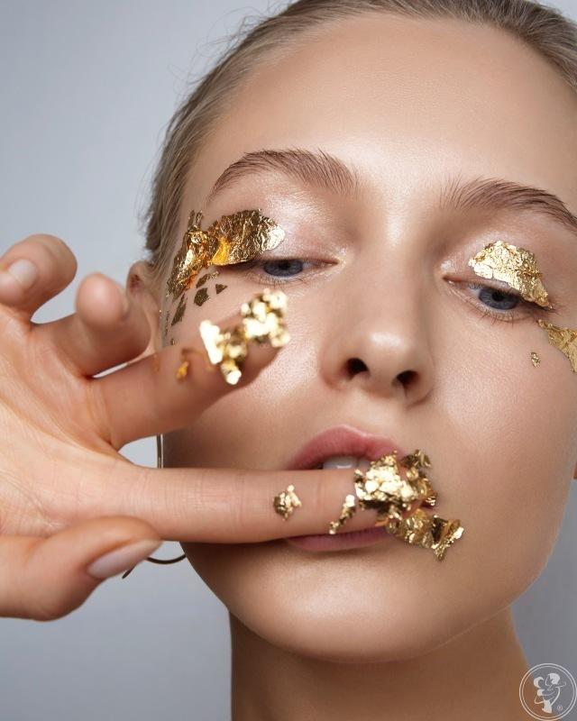 facesupport Anna Łyszkowska | make-up, Warszawa - zdjęcie 1