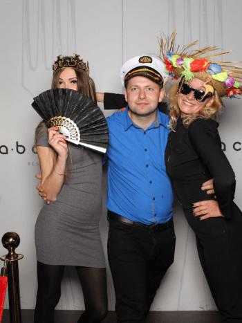 FOTOLUSTRO - IDEAL PARTY , Fotobudka, videobudka na wesele Chorzele
