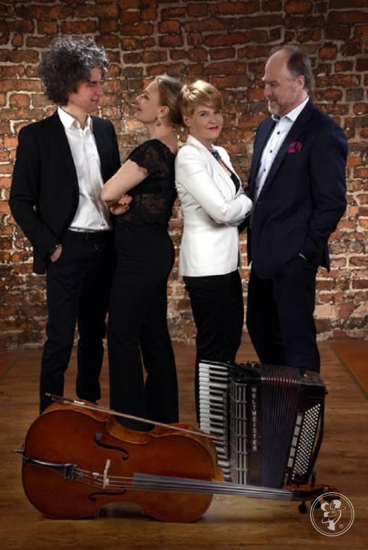Bojarczuk Family Ensemble - Oprawa muzyczna ślubu , Toruń - zdjęcie 1