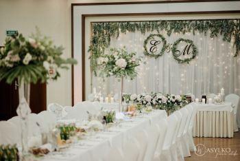 *Perfect Wedding* Studio Dekoracji Anna Jasiewicz **Wszystko na Ślub**, Wedding planner Zamość