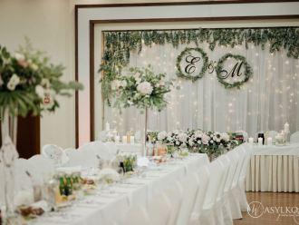 *Perfect Wedding* Studio Dekoracji Anna Jasiewicz **Wszystko na Ślub**,  Zamość