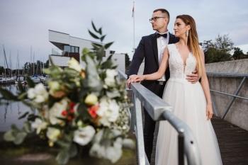 Michał Rohde FOTO+InMotionFilms, Kamerzysta na wesele Olsztyn