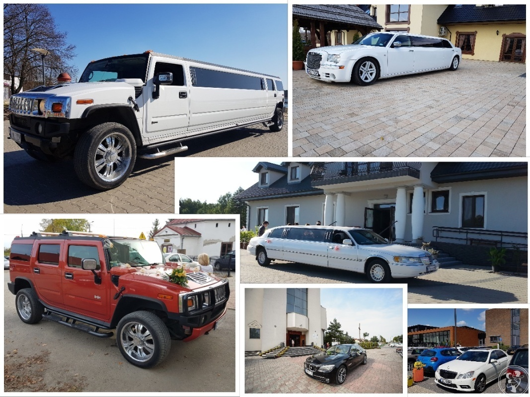 Wynajem limuzyn, limuzyna do Ślubu,  Auta Weselne i nie tylko na Ślub, Lublin - zdjęcie 1
