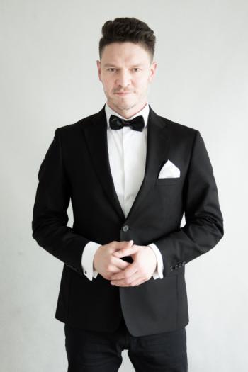 DJ WALDEK DARŁAK - DJ NA WESELE - GWARANCJA NAJLEPSZEJ ZABAWY !, DJ na wesele Lwówek Śląski