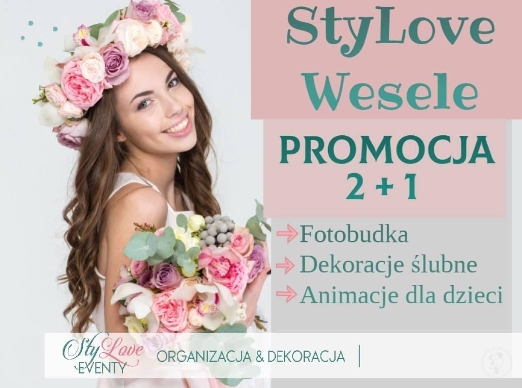 Dekoracje ślubne/ Fotobudka/napis Milosc/napis Love/animator na wesele, Koszalin - zdjęcie 1