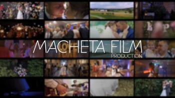 Macheta Film | Nowoczesny, Romantyczny, Wyjątkowy Film Ślubny!, Kamerzysta na wesele Tuchów