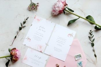 Love Prints, Zaproszenia ślubne Otwock
