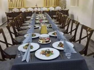 Restauracja RestoGar,  Olkusz