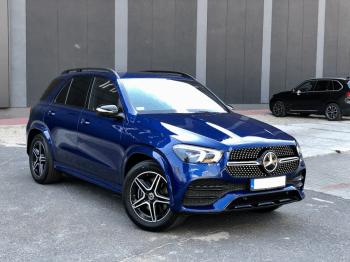 Mercedes Benz GLE 1000 zł, Samochód, auto do ślubu, limuzyna Żyrardów