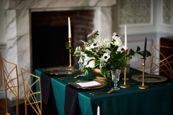 Iga Blooms - oryginalne kwiaty i dekoracje ślubne