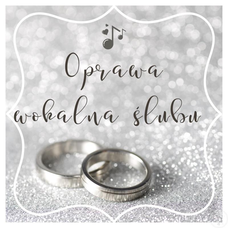Profesjonalna oprawa wokalna ślubu, Bełchatów - zdjęcie 1